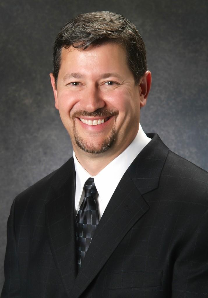 Michael McElhenie, Ph.D.