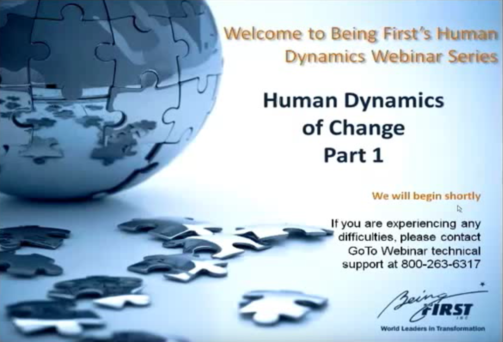 The Human Dynamics of Change: Turning Resistance into Commitment