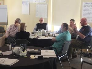 Leadership Training Group