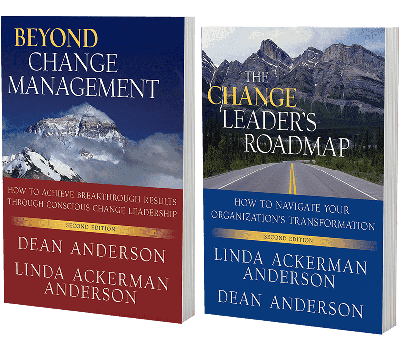800x682 Beyond Change Management and The Change Leaders Roadmap Books copy