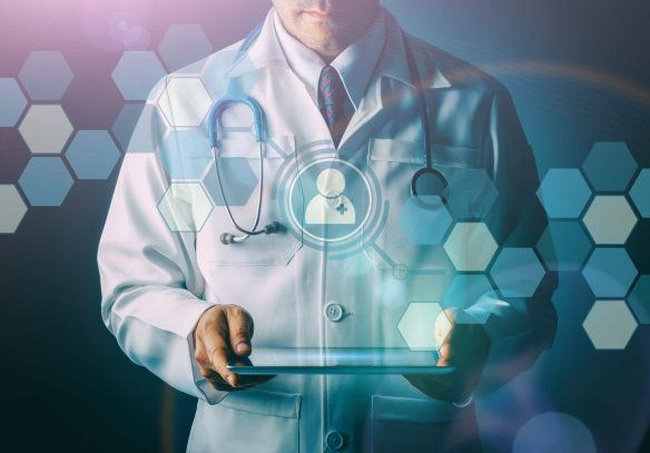 Healthcare System Increases Patient Safety and System Integration