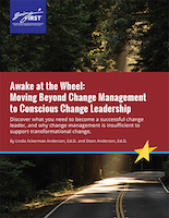 eBook - Moving Beyond Change Management