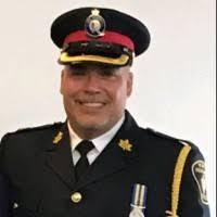 Alvaro Almeida York Regional Police