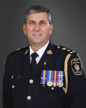Eric Jolliffe, O.O.M, BA, MA, CMMIII Chief of Police #271 copy