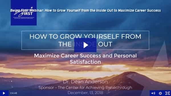 How to Maximize Personal Development