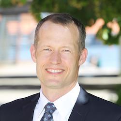 Morten Baek, Permanent Secretary, Danish Ministry for Climate, Energy and Utilities