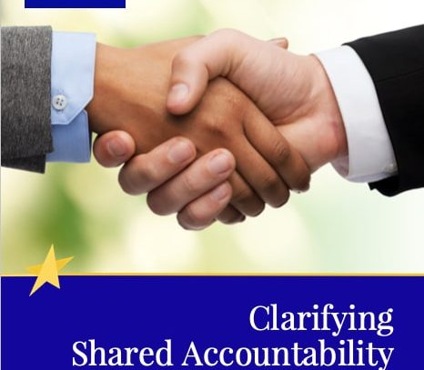 Partnering Agreements: Clarifying Shared Accountability