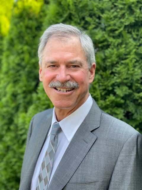 Dr. Dean Anderson
