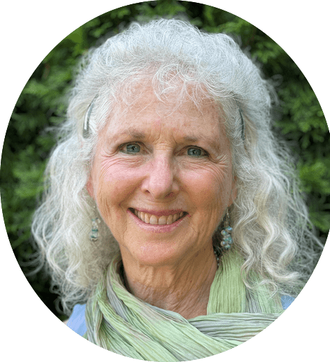 Dr. Linda Ackerman Anderson